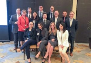 San Francisco Financial Planner Team